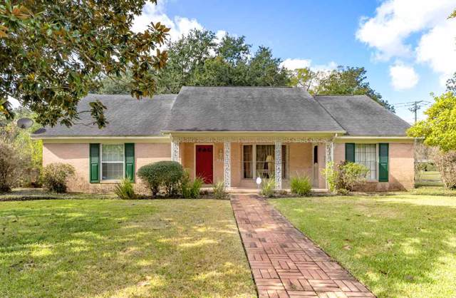 1135 20th St., Beaumont, TX 77706 (MLS #208727) :: TEAM Dayna Simmons