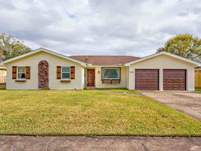 3153 Dogwood Ln, Port Neches, TX 77651 (MLS #208730) :: TEAM Dayna Simmons