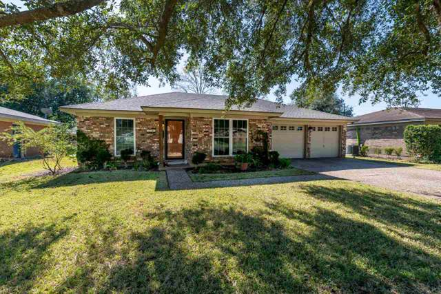 8715 Braeburn Lane, Beaumont, TX 77707 (MLS #208734) :: TEAM Dayna Simmons