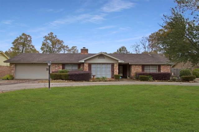 5580 Gladys Ave., Beaumont, TX 77706 (MLS #208752) :: TEAM Dayna Simmons
