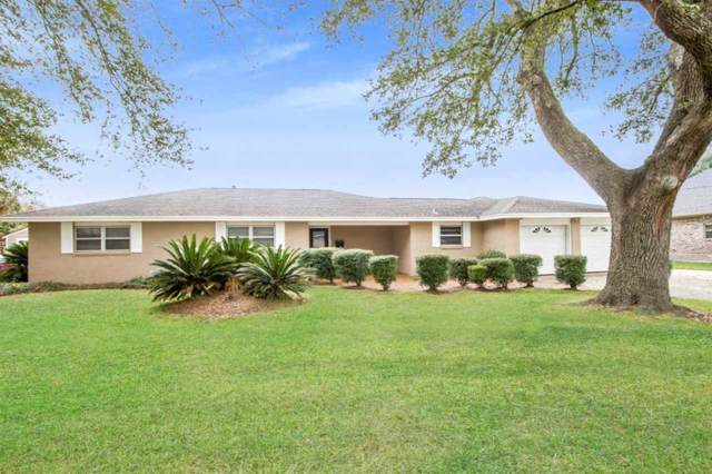 4825 Cleveland Ave, Groves, TX 77619 (MLS #208755) :: TEAM Dayna Simmons
