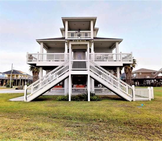 950 Seagull Ln, Crystal Beach, TX 77650 (MLS #208756) :: TEAM Dayna Simmons
