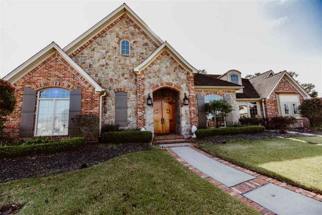 1825 Lindsay Ln, Port Neches, TX 77651 (MLS #208762) :: TEAM Dayna Simmons