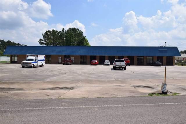 222 E Durdin, Silsbee, TX 77656 (MLS #208764) :: TEAM Dayna Simmons