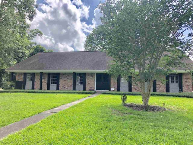 1435 Continental, Beaumont, TX 77706 (MLS #208769) :: TEAM Dayna Simmons