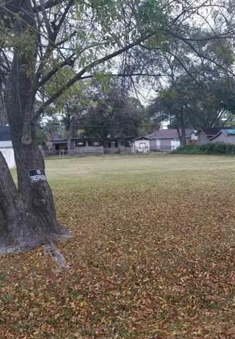 0000 Oak Ave, Groves, TX 77619 (MLS #208777) :: TEAM Dayna Simmons