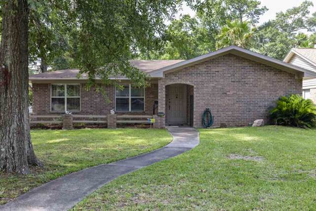 6015 Suzanne Ct, Beaumont, TX 77706 (MLS #208788) :: TEAM Dayna Simmons