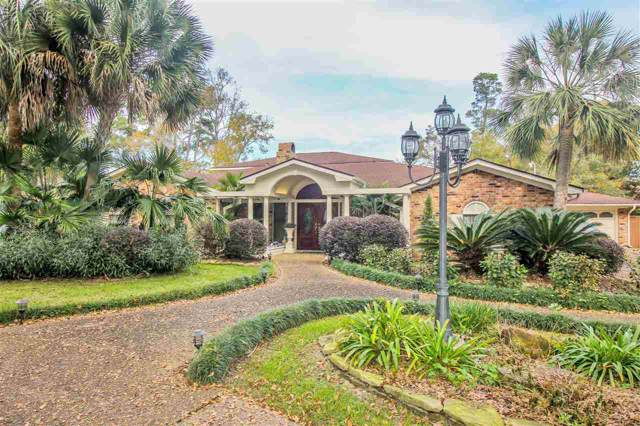 8110 Collier Rd, Beaumont, TX 77706 (MLS #208798) :: TEAM Dayna Simmons