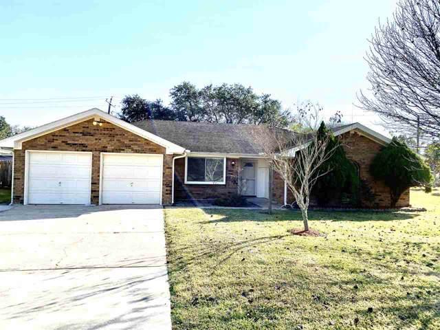 322 Martin, Bridge City, TX 77611 (MLS #208810) :: TEAM Dayna Simmons