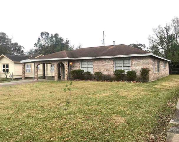 2251 Westway, Orange, TX 77630 (MLS #208829) :: TEAM Dayna Simmons