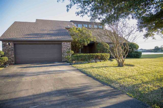 2170 Cashmere Ave, Port Arthur, TX 77642 (MLS #208832) :: TEAM Dayna Simmons
