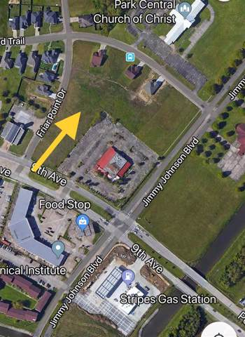 7780 Friar Point Drive, Port Arthur, TX 77642 (MLS #208842) :: TEAM Dayna Simmons