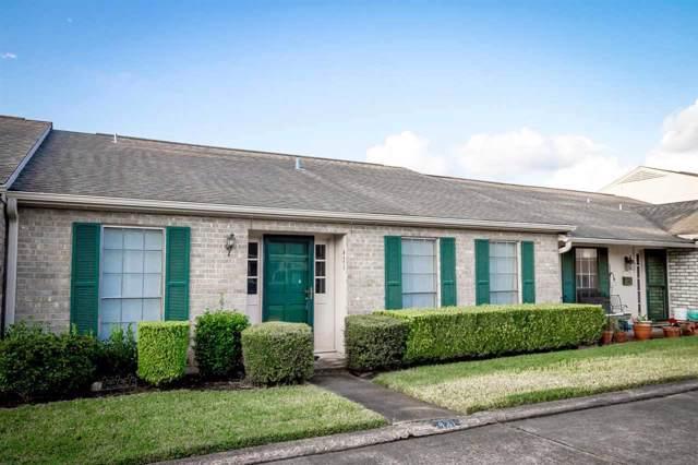 421 Yorktown, Beaumont, TX 77707 (MLS #208853) :: TEAM Dayna Simmons