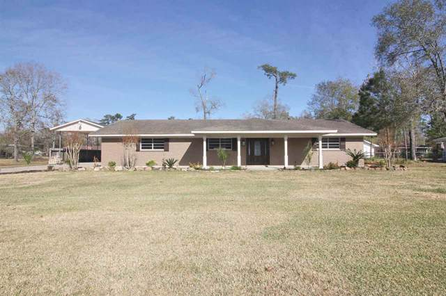 13550 Leaning Oaks Dr, Beaumont, TX 77713 (MLS #208862) :: TEAM Dayna Simmons