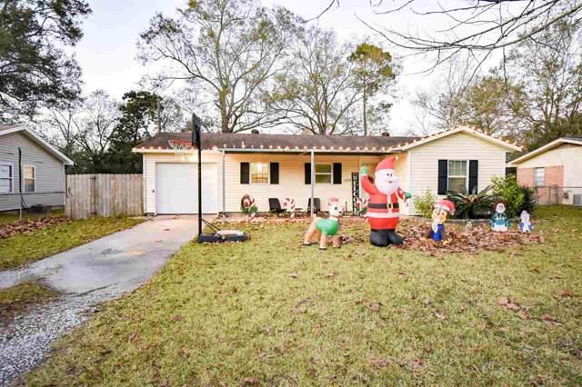 1278 Beagle, Orange, TX 77632 (MLS #208870) :: TEAM Dayna Simmons