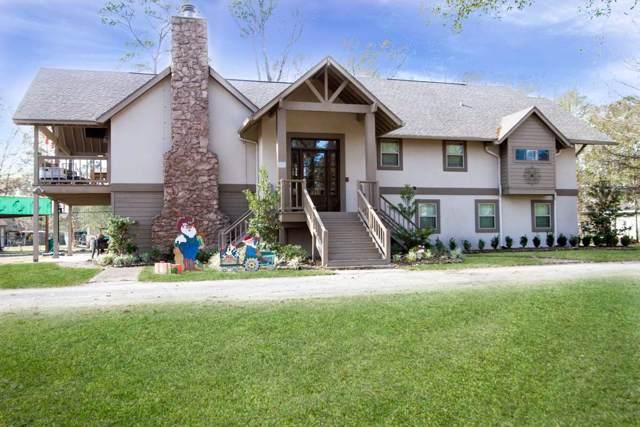 303 W Pineshadows, Sour Lake, TX 77659 (MLS #208871) :: TEAM Dayna Simmons
