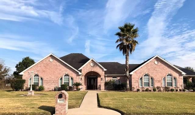 884 Arizona E., Orange, TX 77611 (MLS #208872) :: TEAM Dayna Simmons