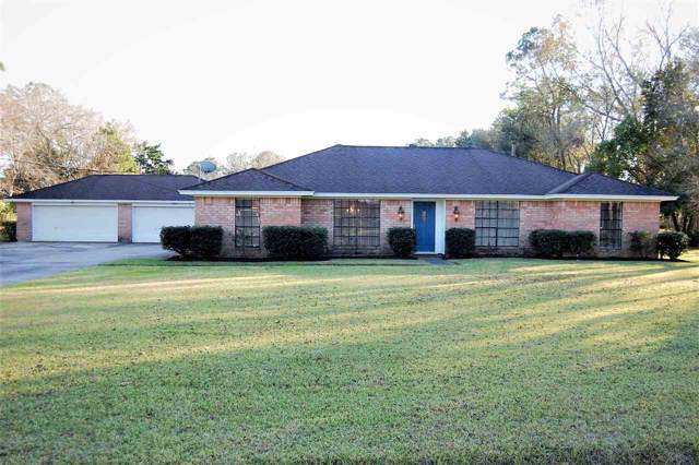 9685 Faggard Road, Beaumont, TX 77707 (MLS #208886) :: TEAM Dayna Simmons