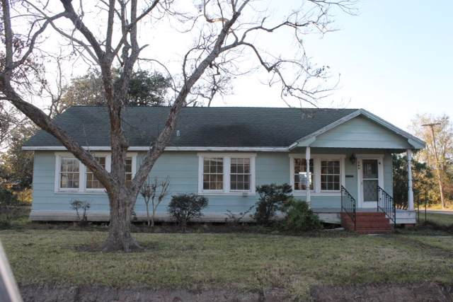 702 Marion St., Port Neches, TX 77651 (MLS #208888) :: TEAM Dayna Simmons