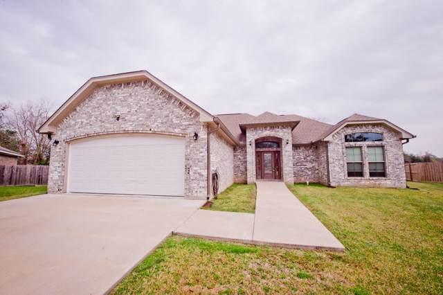 1014 Parkerman, Bridge City, TX 77611 (MLS #208896) :: TEAM Dayna Simmons