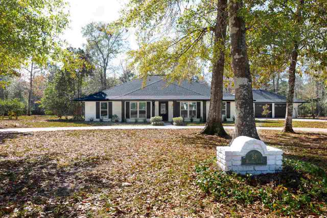 26 Michael Loop, Lumberton, TX 77657 (MLS #208905) :: TEAM Dayna Simmons