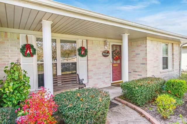 8675 Overhill, Beaumont, TX 77707 (MLS #208912) :: TEAM Dayna Simmons