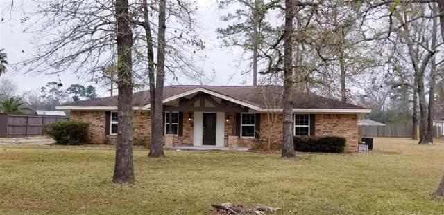 13550 Wayside Drive, Beaumont, TX 77713 (MLS #208913) :: TEAM Dayna Simmons