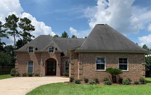 4185 Oak, Vidor, TX 77662 (MLS #208916) :: TEAM Dayna Simmons