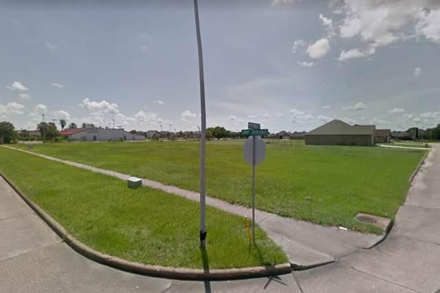 Jimmy Johnson Blvd @ Honeywood Trails, Port Arthur, TX 77642 (MLS #208918) :: TEAM Dayna Simmons