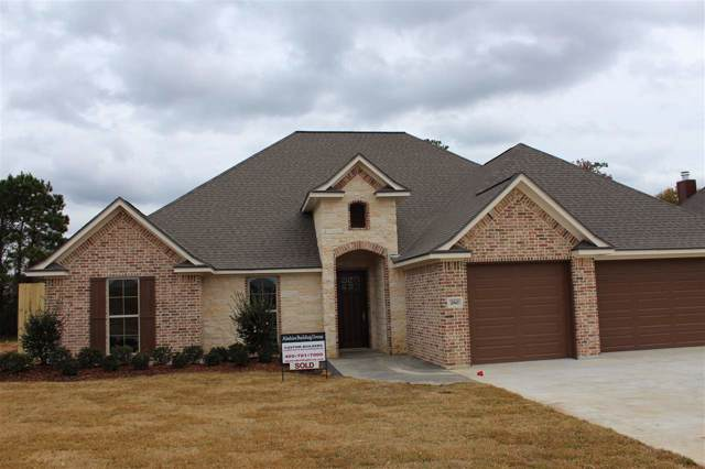 260 SW Hidden Grove Court, Lumberton, TX 77657 (MLS #208923) :: TEAM Dayna Simmons