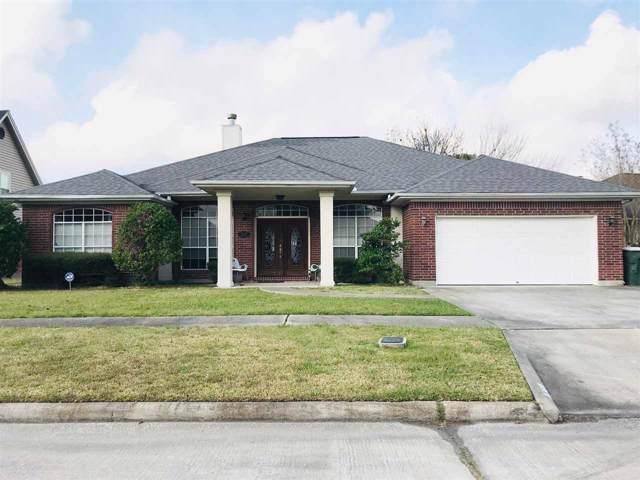 4449 Kandywood Dr., Port Arthur, TX 77642 (MLS #208924) :: TEAM Dayna Simmons