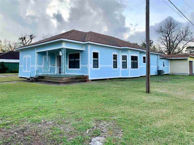 3449 9th Street, Port Arthur, TX 77642 (MLS #208926) :: TEAM Dayna Simmons