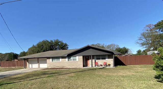 280 Quincy, Bridge City, TX 77611 (MLS #208973) :: TEAM Dayna Simmons