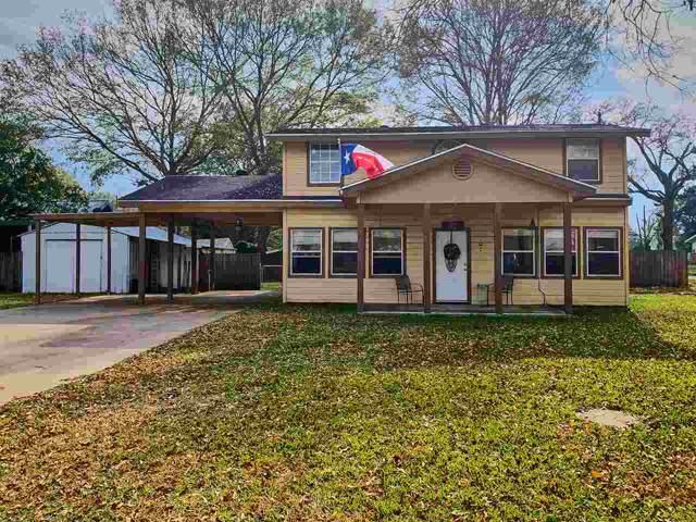 1265 Norvell St, Silsbee, TX 77656 (MLS #208977) :: TEAM Dayna Simmons