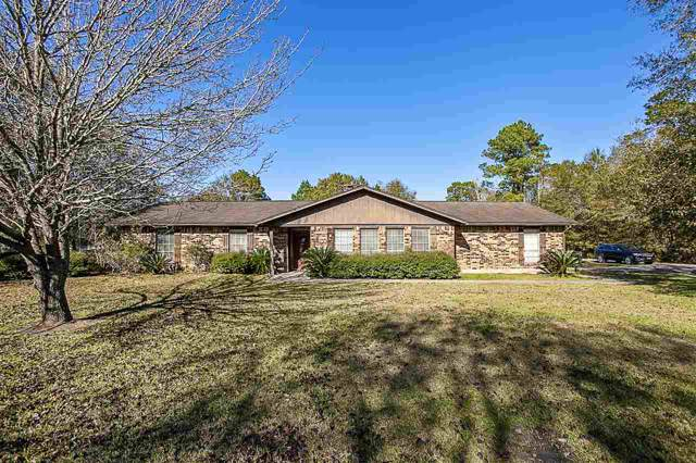 672 Fish Farm, Orange, TX 77632 (MLS #208986) :: TEAM Dayna Simmons