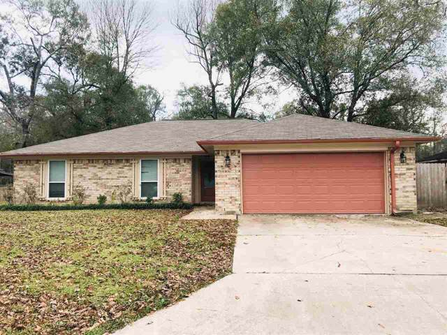 12825 Tanoak Dr., Beaumont, TX 77713 (MLS #208992) :: TEAM Dayna Simmons