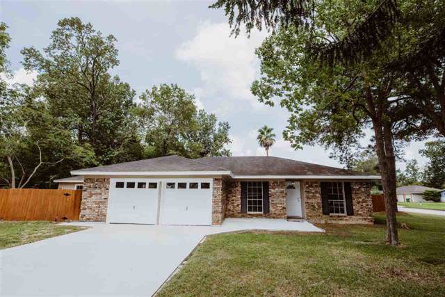 185 Orgain, Beaumont, TX 77707 (MLS #208997) :: TEAM Dayna Simmons
