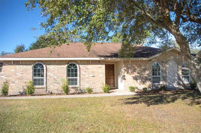 10840 Koelemay Dr, Beaumont, TX 77705 (MLS #209010) :: TEAM Dayna Simmons