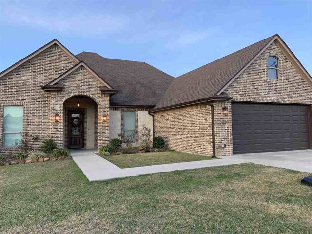 115 Stephanie Dr., Orange, TX 77630 (MLS #209015) :: TEAM Dayna Simmons