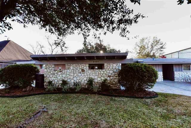 2133 12th Street, Port Neches, TX 77651 (MLS #209046) :: TEAM Dayna Simmons