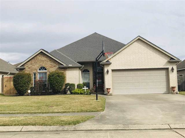 524 Lexington, Port Neches, TX 77651 (MLS #209132) :: TEAM Dayna Simmons