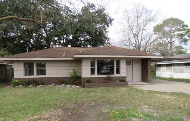 6277 Dave St, Groves, TX 77619 (MLS #209218) :: TEAM Dayna Simmons