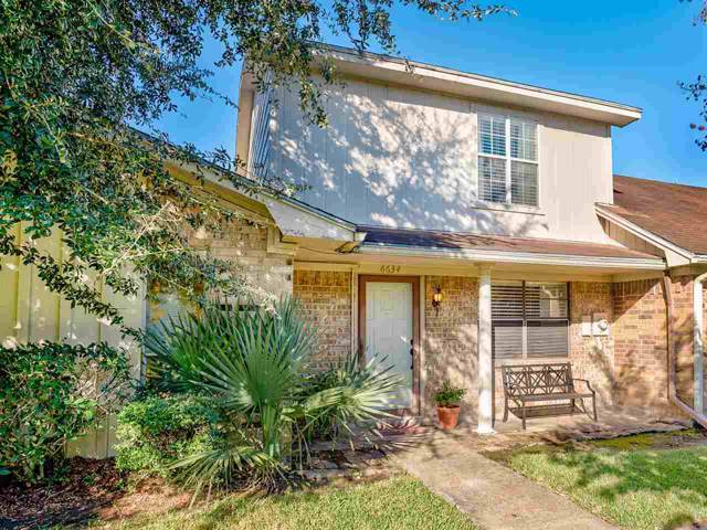 6634 Lexington Drive, Beaumont, TX 77706 (MLS #209221) :: TEAM Dayna Simmons