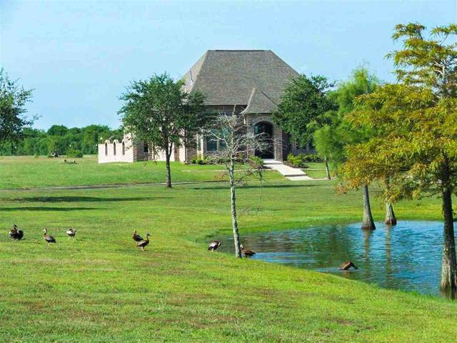 7716 Pond Circle, Beaumont, TX 77707 (MLS #209233) :: TEAM Dayna Simmons