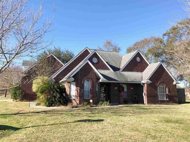 5221 Delilah Ct., Groves, TX 77619 (MLS #209248) :: TEAM Dayna Simmons