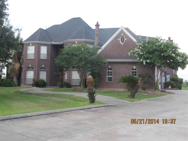 195 Bower, Bridge City, TX 77611 (MLS #209257) :: Triangle Real Estate