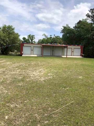 330 Lhs Drive, Lumberton, TX 77657 (MLS #209324) :: TEAM Dayna Simmons