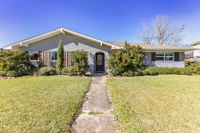 2708 Memphis Ave., Nederland, TX 77627 (MLS #209375) :: TEAM Dayna Simmons