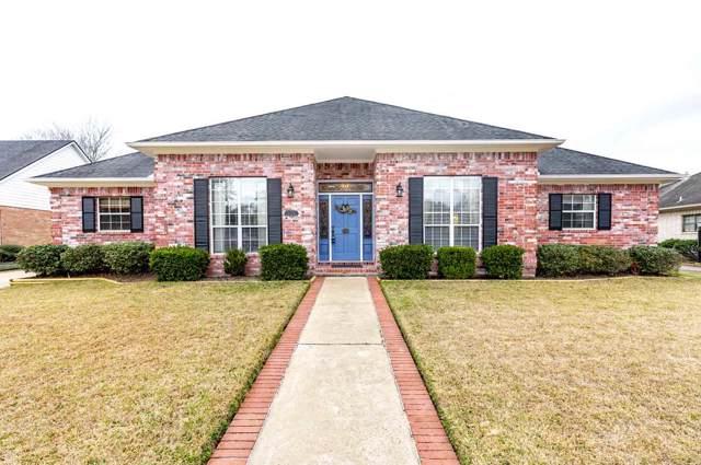 6125 Sheridan Oaks Dr., Beaumont, TX 77706 (MLS #209379) :: TEAM Dayna Simmons