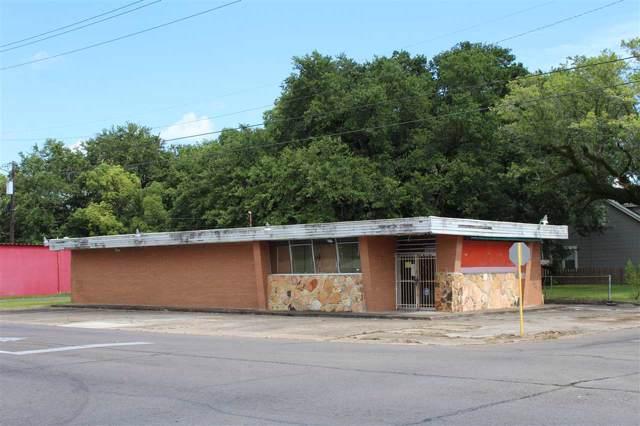 1011 Park Ave, Orange, TX 77630 (MLS #209385) :: TEAM Dayna Simmons